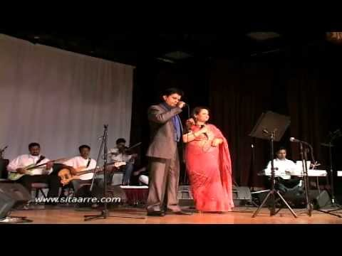 Melodiens Live - Rut Hai Milan Ki - Part I