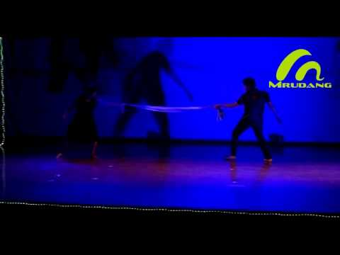Jiv Rangala - Mrudang Academy video