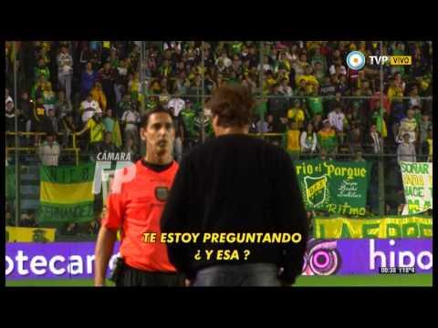 Fútbol permitido - Fecha 12 del Torneo Transición - 19-10-14 (2 de 4)