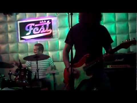 """Klub """"Fest"""", Zemun, 28. jul 2012."""
