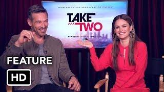 """Take Two (ABC) """"True or False"""" Featurette HD - Rachel Bilson, Eddie Cibrian series"""