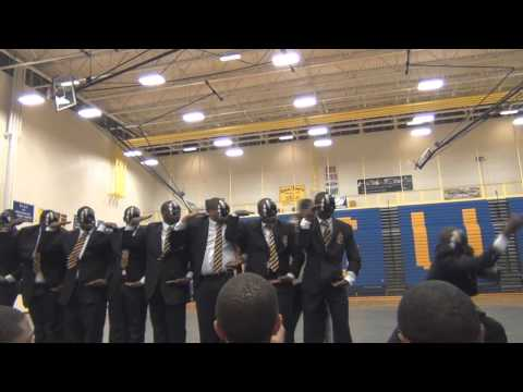 This Is MY ASU 2 - Albany State University - Alpha Phi Alpha Probate 2013
