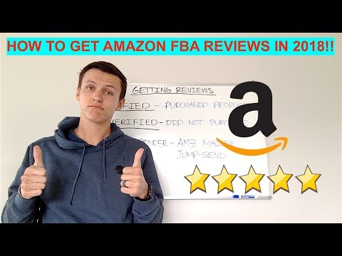 3 Easy Ways To Get Amazon Reviews in 2018!! (Step by Step Tutorial)