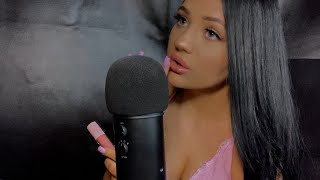 ASMR| MY FAVORITE LIP GLOSSES (ASSORTED SOUNDS)
