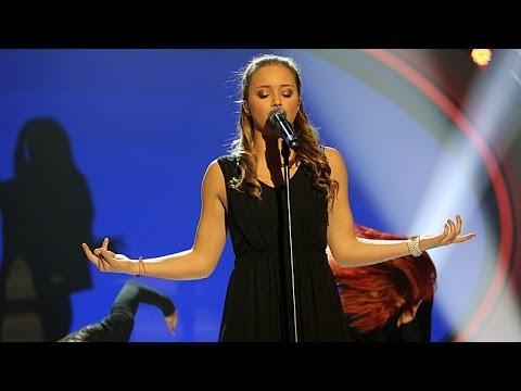 Matilda Melin - Release Me - Idol Sverige 2013 (tv4) video