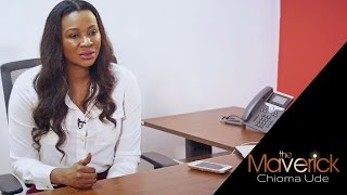 The Afriff Is Getting Bigger Than Me And It Shows- Chioma Ude Opens Up