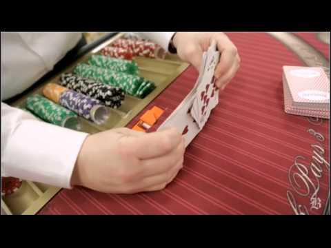 New England Casino Dealer Academy - INAUGURAL Group!!!