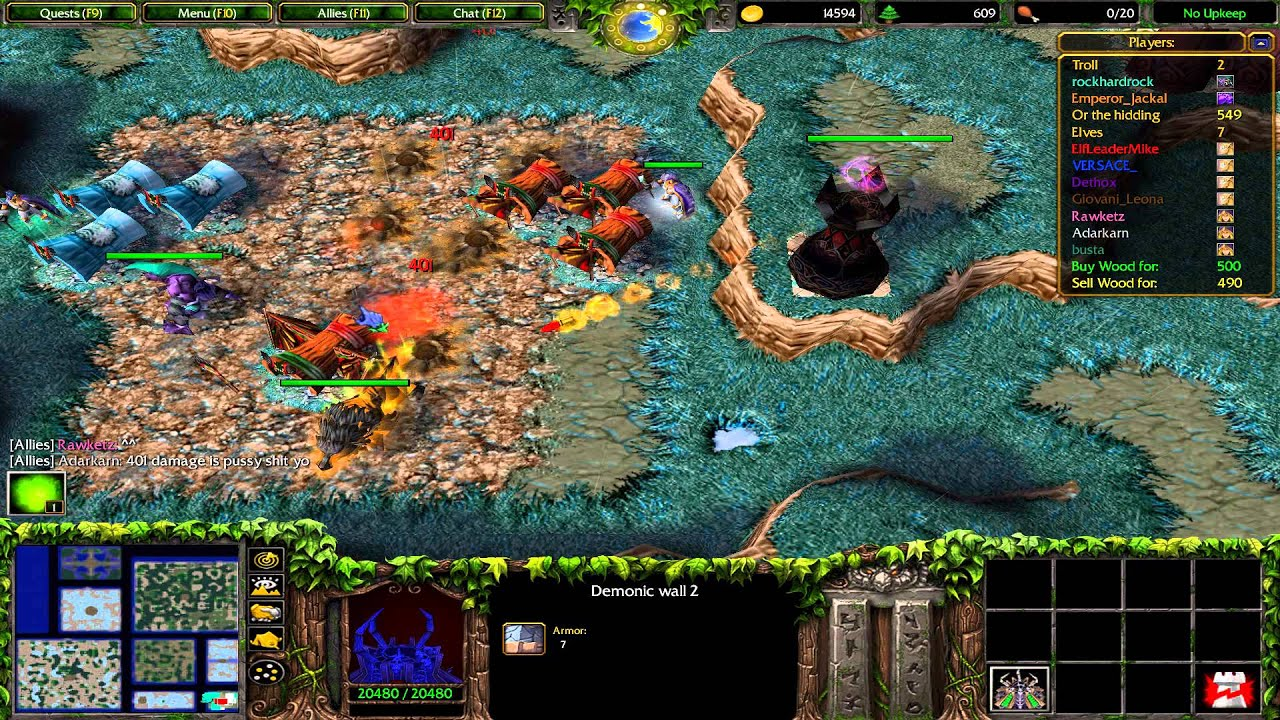 Warcraft 3 custom maps porn erotic gallery