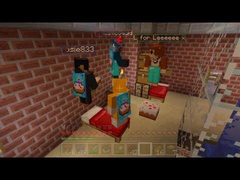 Minecraft Xbox — Slumber Party [86]