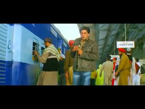 Do Pal Ruka  Veer Zaara Song True HD.mp4