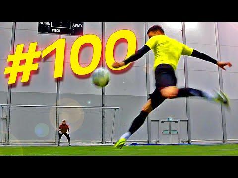 BEST OF - TOP 100 AMATEUR GOALS 2014