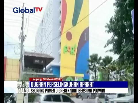 AKBP dan Polwan Tertangkap Basah Tanpa Busana Selingkuh di Hotel - BIS 03/02 - BIS 03/02 thumbnail