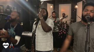 New Impressionz Band - Back to the GoGo Live Performance