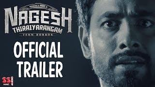 Nagesh Thiraiyarangam - Official Trailer | Aari, Ashna Zaveri | Mohamed Issack