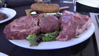 Grilling tips with LongHorn Steakhouse