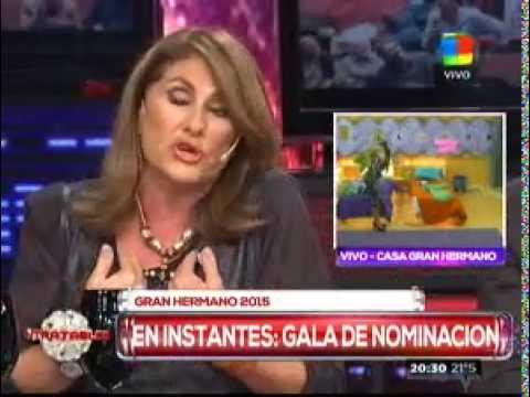 Mengolini y Fernández Barrio: intenso cruce