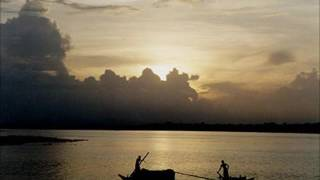 Nodi Mishe Shagore- Ustad Niaz Mohammad Chowdhury
