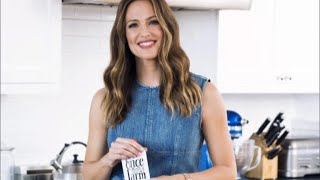 Sunday Profile: Jennifer Garner