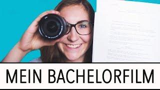 Mein Bachelorfilm 🎬   Uniupdate & Infos zur Crowdfunding Kampagne