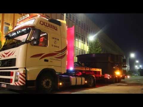 Oltrans Transport Krajowy I Zagraniczny