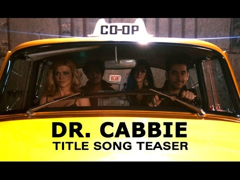 Dr. Cabbie Title Song Teaser Ft. Vinay Virmani, Kunal Nayyar, Adrianne Palicki, Isabelle Kaif