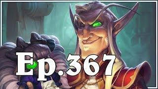 Funny And Lucky Moments - Hearthstone - Ep. 367