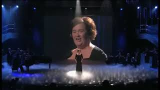 download musica Susan Boyle & Nat King Cole When I fall in love