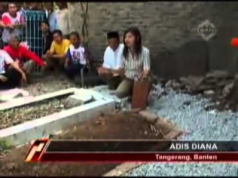 Mayat Dikubur 26 Tahun Masih Utuh Dan Wangi (1)