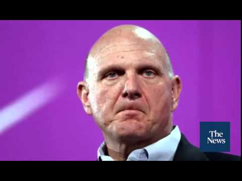 Steve Ballmer confirmed as new owner of the Los Angeles Clippers
