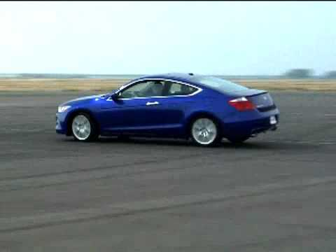 2008 Honda Accord Coupe vs. 2008 Nissan Altima Coupe