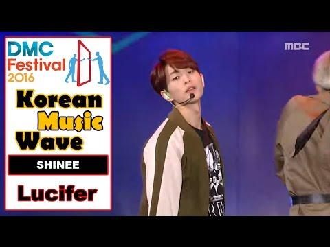[Korean Music Wave] SHINee - Lucifer, 샤이니 - 루시퍼 20161009