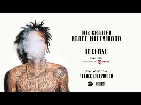 Wiz Khalifa - Incense [Official Audio]