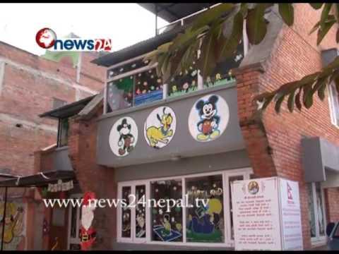 काठमाण्डौका ९५ प्रतिशत मण्टेश्वरी अवैध.....- POWER NEWS- POWER NEWS