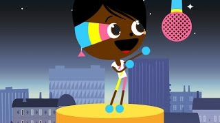 Toca Band by Toca Boca | Top Best Apps For Kids (iPad, iPhone)