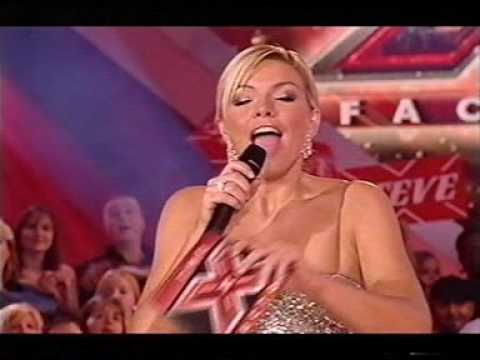 The X Factor Final 2004 The Results