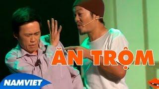 Video clip LiveShow Hoài Linh 8 - Tiểu Phẩm Hài Ăn Trộm [Hoài Linh, Chí Tài, Long Đẹp Trai]