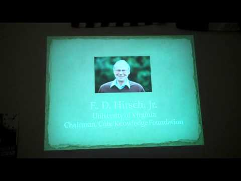 Part II History & Philosophy of Liberty Common School Jan 26, 2015