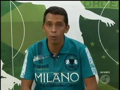 Shop Sports com Ricardo Veronese 22/02/2016
