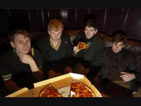 Franz Ferdinand - WORDS SO LEISURED (download available upon request)