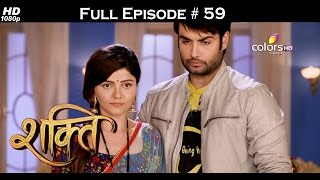 Shakti - 16th August 2016 - शक्ति - Full Episode (HD)