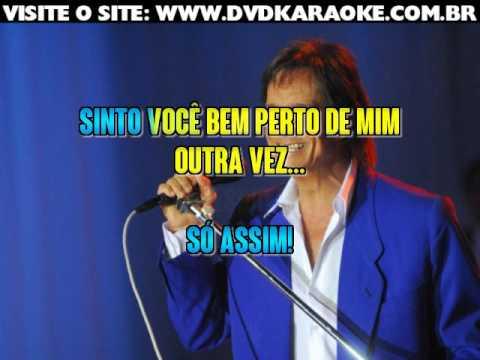 Roberto Carlos   Outra Vez