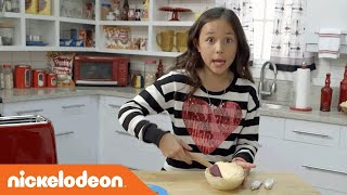 How to Prank: Fake Grilled Cheese | School of Rock | Nick