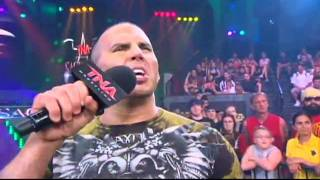 Matt Hardy Reveals His Tag Team Partner