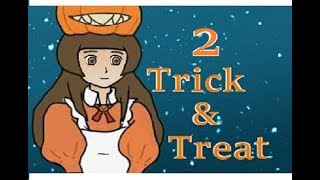 Trick & Treat: Part 2 - Eoggey Plays