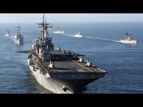 US Navy To Be 60% In Indo-Asia-Pacific