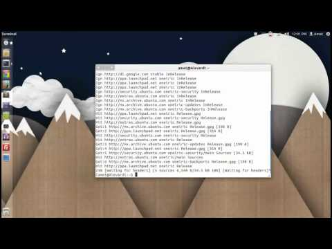 Fácil y rápido: Cambiar la barra lateral de Unity a la parte inferior en Ubuntu (12.10 e INFERIORES)