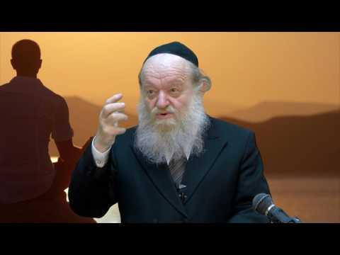 סוד כוחה של העבודה הזרה - פרשת בלק - הרב יוסף בן פורת HD