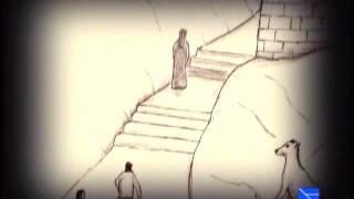 ქურუმთა ქალაქი (უფლისციხე)