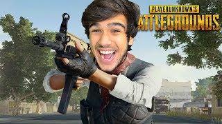 ESTOU VICIADO NESSE JOGO!! - Battlegrounds