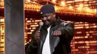 Aries Spears- Hollywood Look I'm Smiling (Full Stand-up)